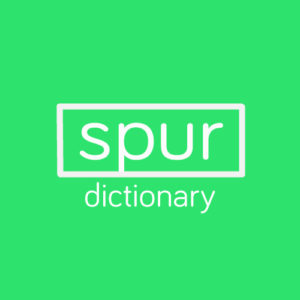 Spur Dictionary | Innovware