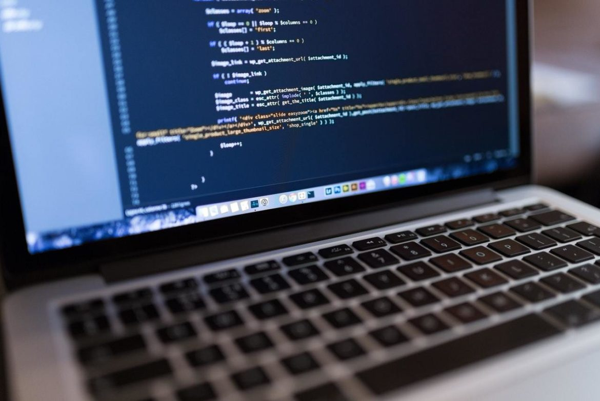 Top 5 Programming Languages In 2018   Innovware