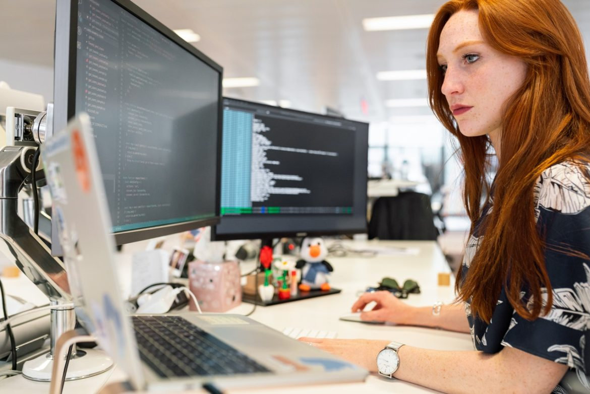 Top 5 Programming Languages In 2018 | Innovware