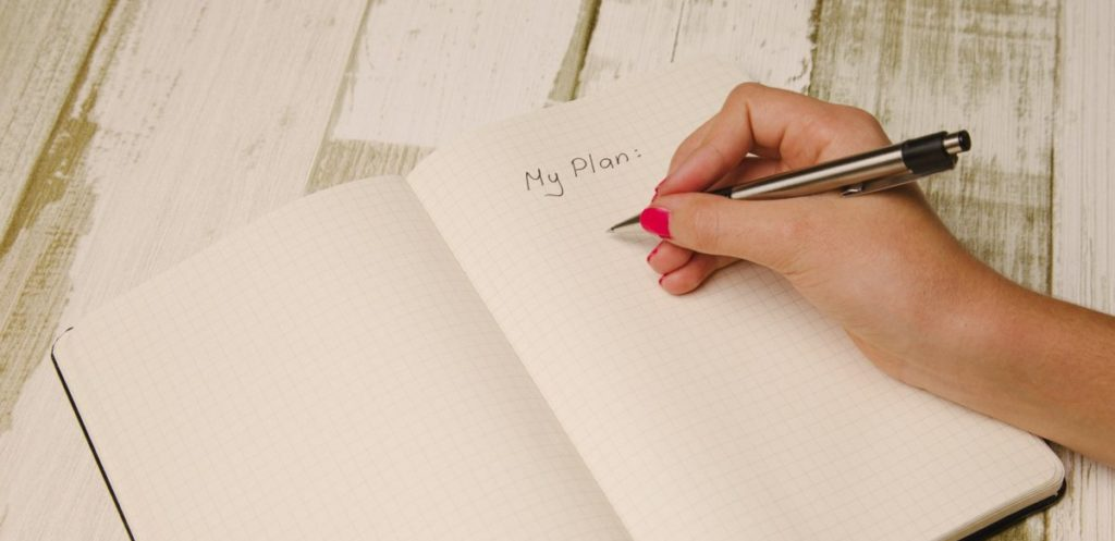 Writing a Plan - Innovware