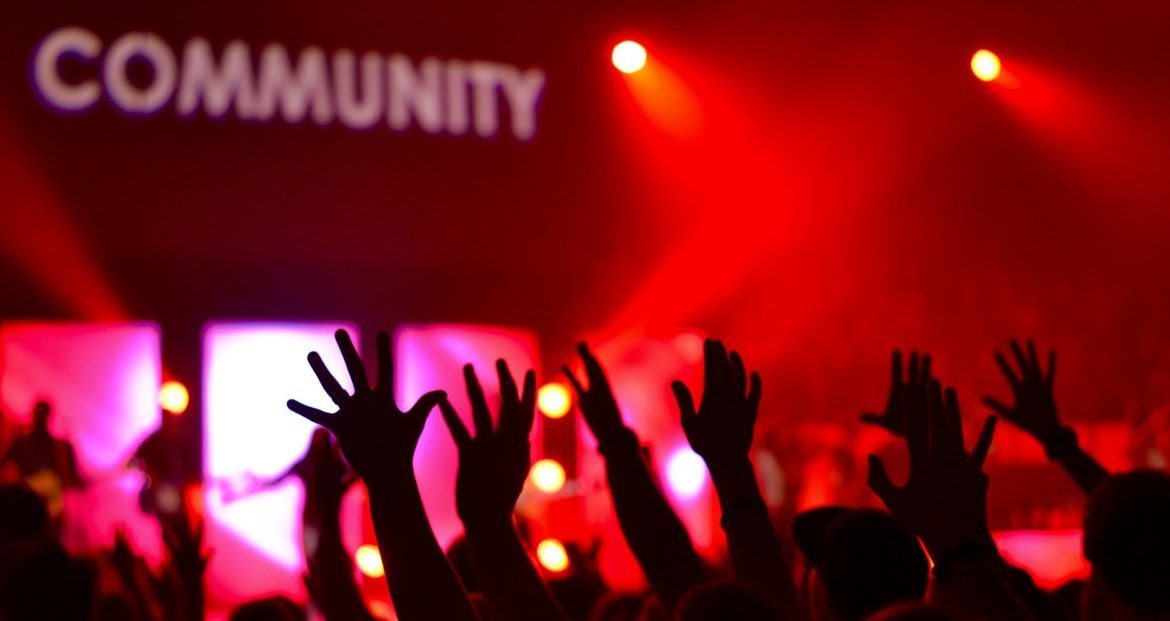 What Is Community Management - Innovware