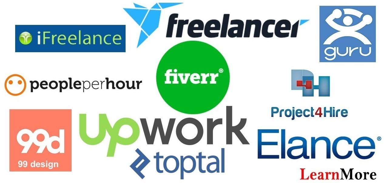 You Will Never Succeed As A Freelancer If You Keep Doing These 5 Things | Innovware